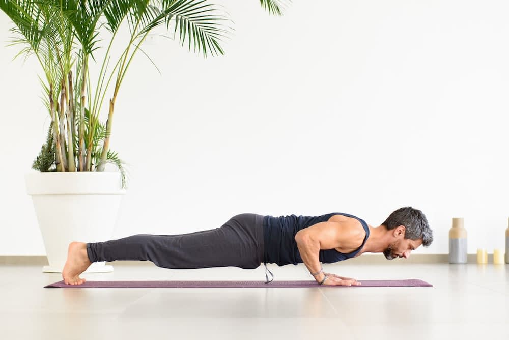 How Yoga Helps with Recovery