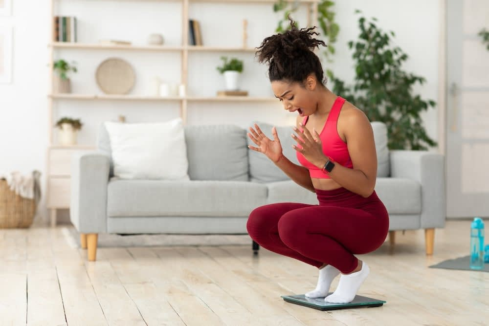 Can Cognitive Behavioral Therapy Help You Lose Weight?
